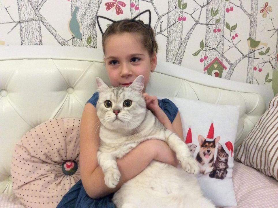 Силиванова Полина Романовна