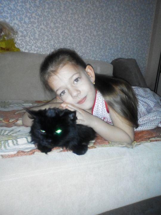 Новикова София Григорьевна