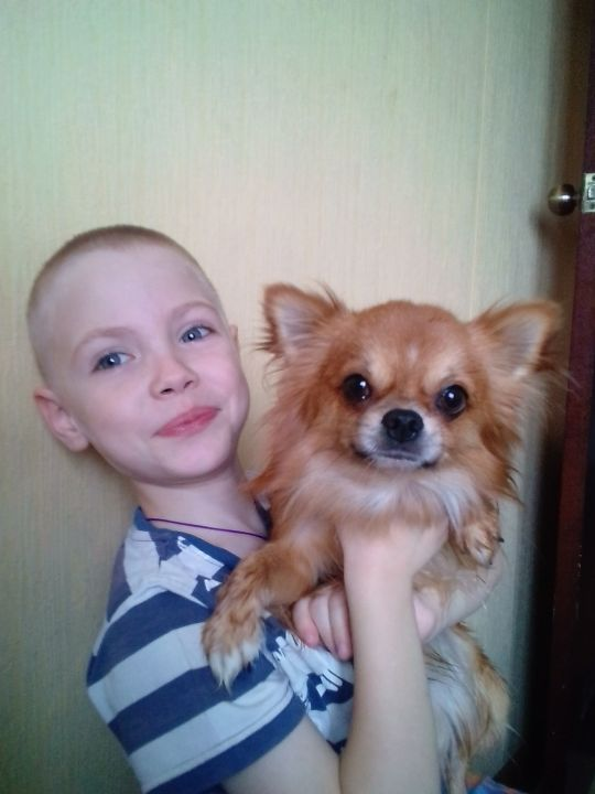 Афонин Добрыня Геннадьевич