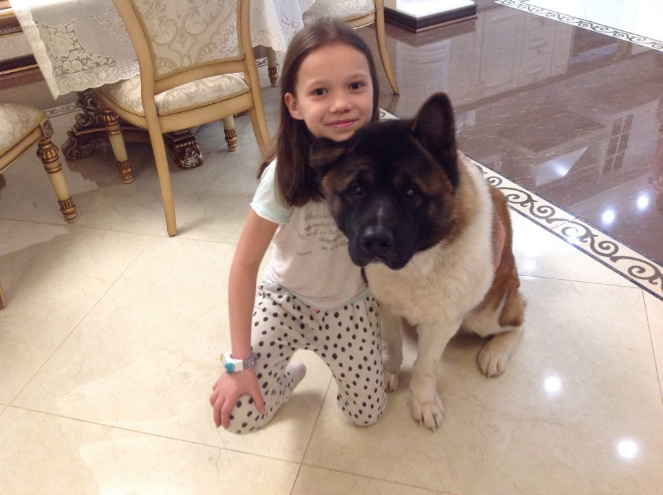 Королева София Алексеевна