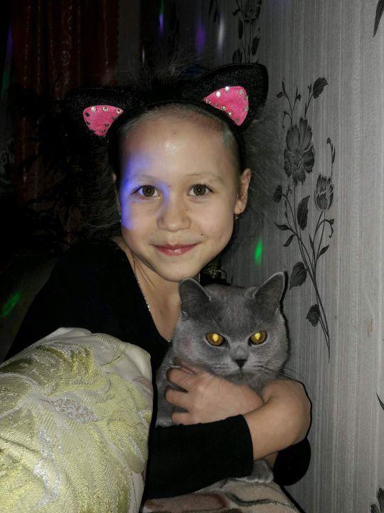 Абрамова Наталья Евгеньевна