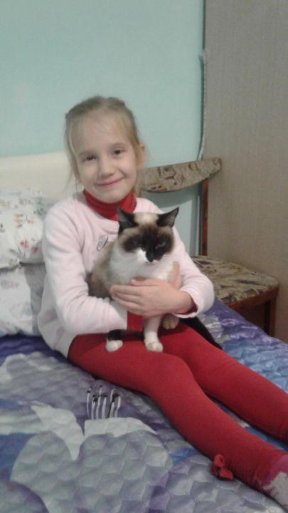 Никифорова Евгения Алексеевна