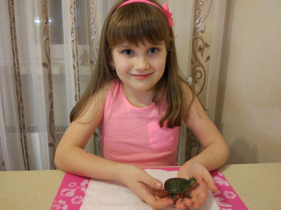 Коротицкая Анна Евгеньевна