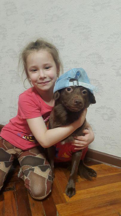 Жужгова София Руслановна