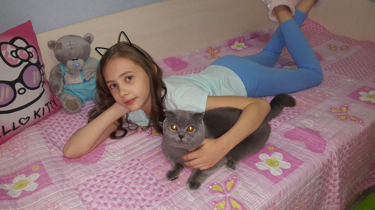 Прокофьева Мария Дмитриевна