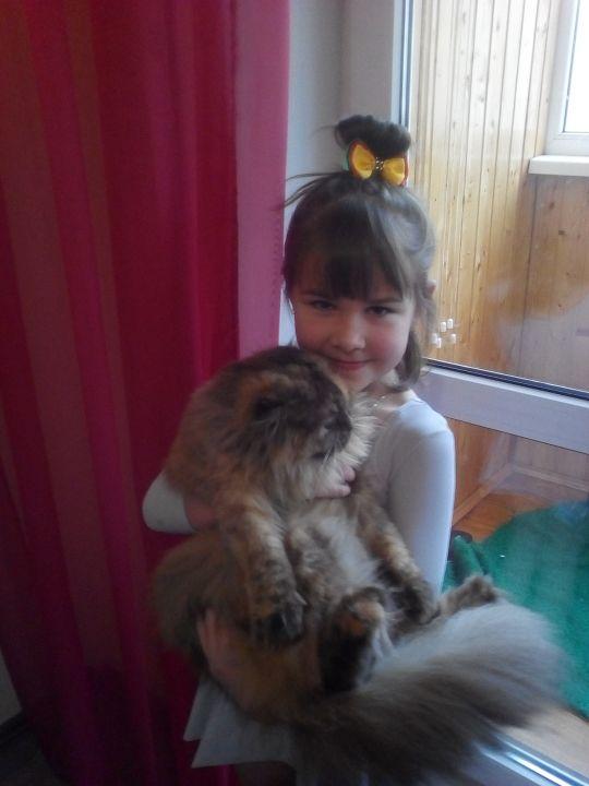 Кузнецова Карина Дмитриевна