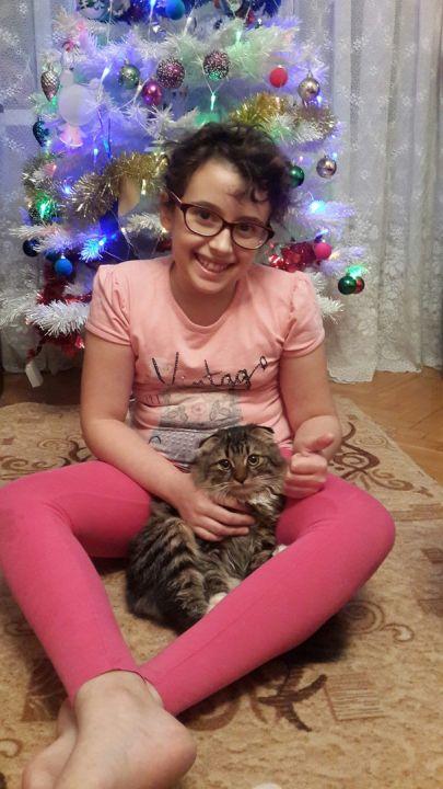 Алышевская Ирина Юрьевна