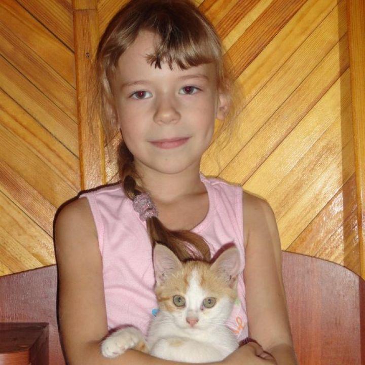 Антонова Валерия Сергеевна