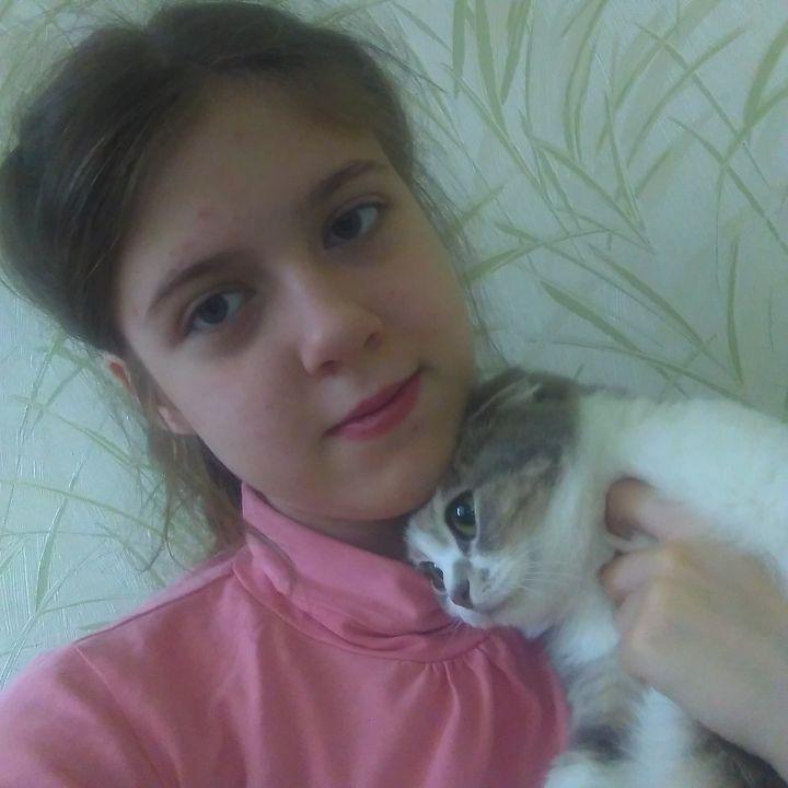 Новик Елизавета Андреевна