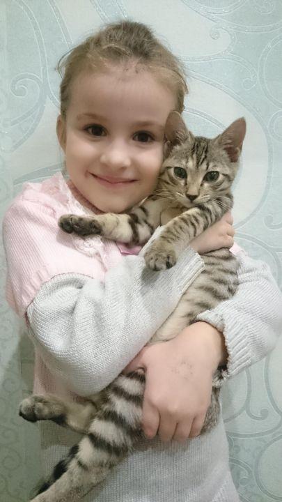 Рытова Софья Александровна