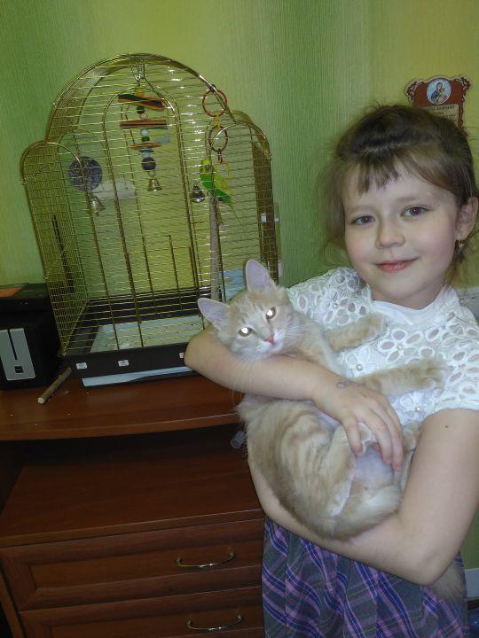 Тимушкина Анжелика Дмитриевна