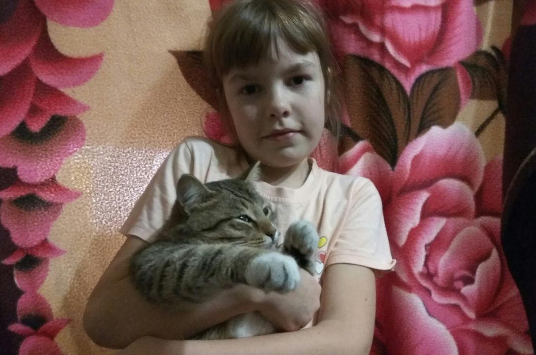 Кладова Виктория Александровна