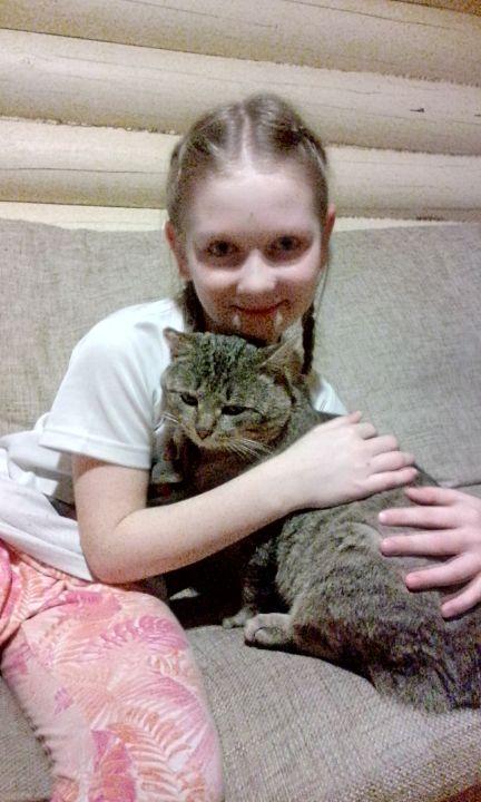 Комякова София Михайловна