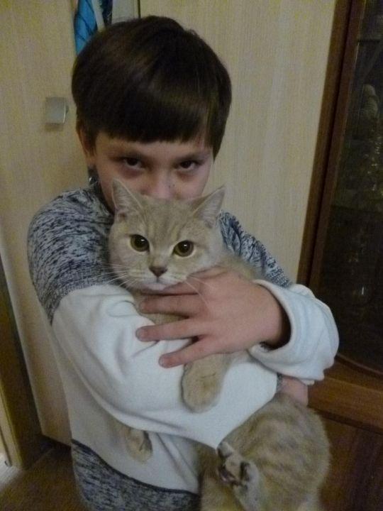 Еровов Матвей Владимирович