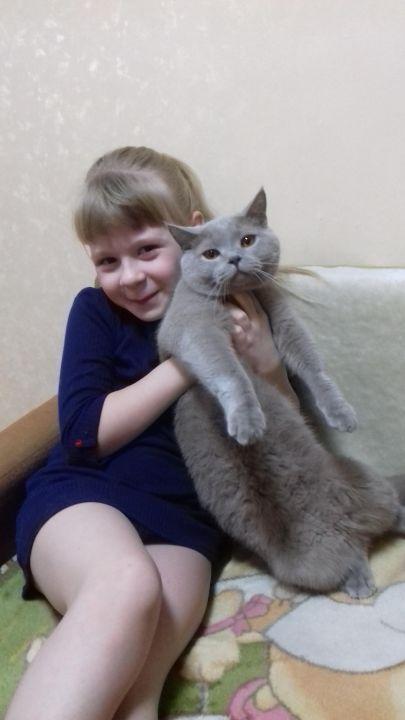 Волобуева Валерия Сергеевна