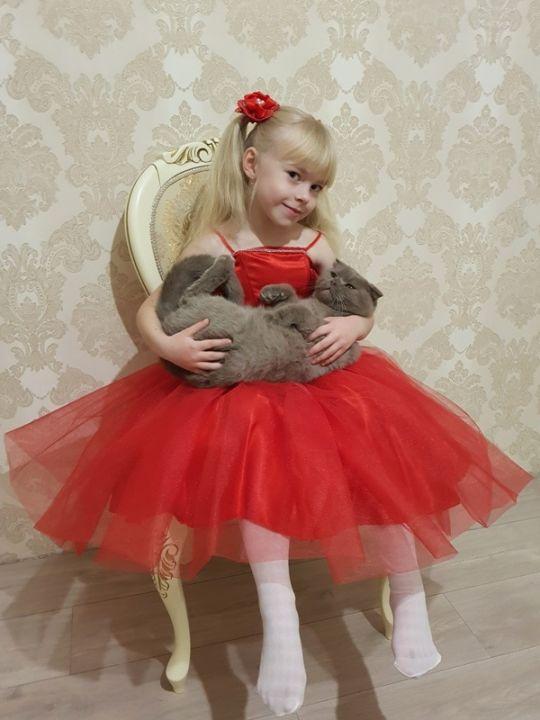 Будяк Диана Денисовна
