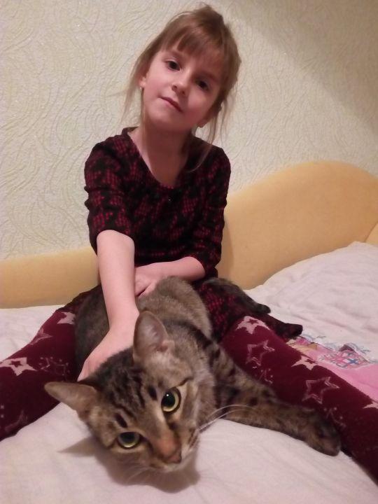 Куликова Ульяна Алексеевна
