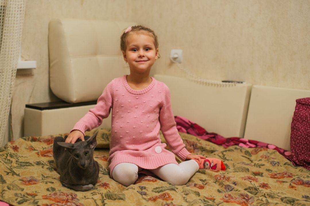 Коннова Виктория Андреевна