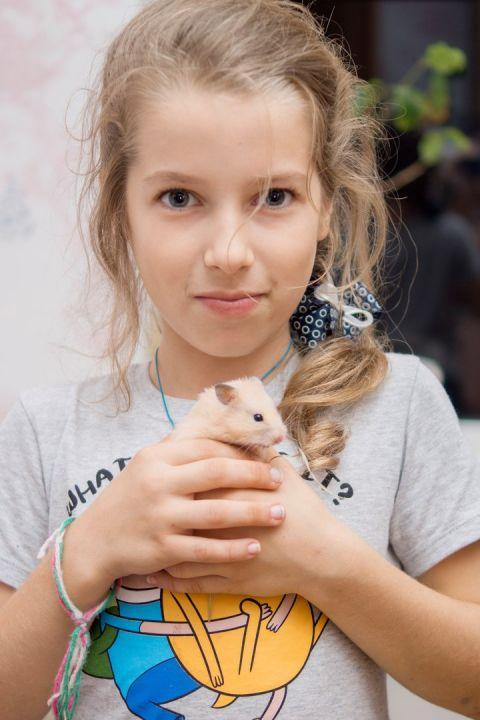 Шмидт Дарья Александровна