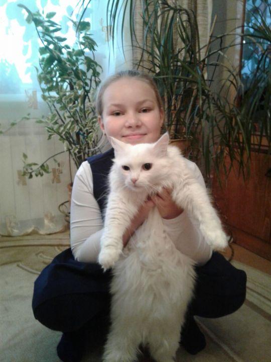 Алексеева Ксения Эдуардовна