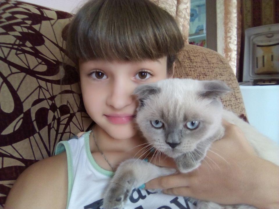 Черухина Даша Вадимовна