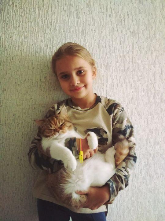 Панова Янина Николаевна