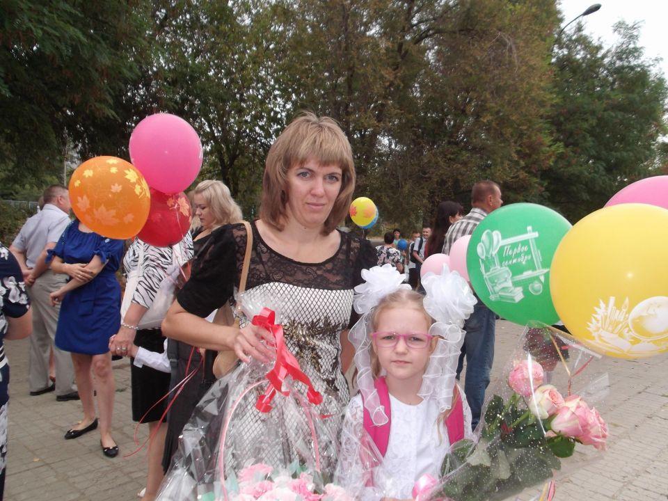 Карина  Алексеевна Вишневская