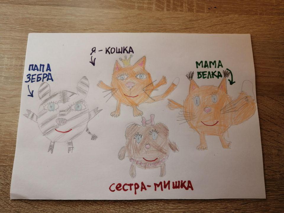 Дарья Сергеевна Винникова