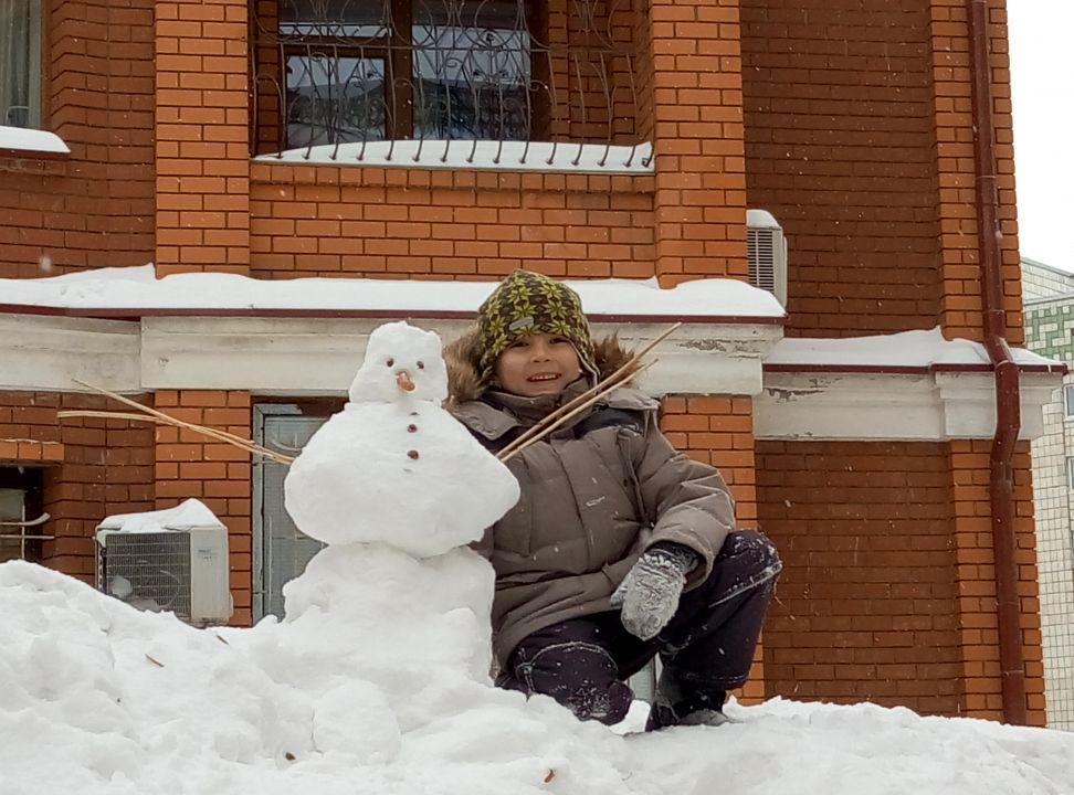Хакимов Мирсалим Дамирович