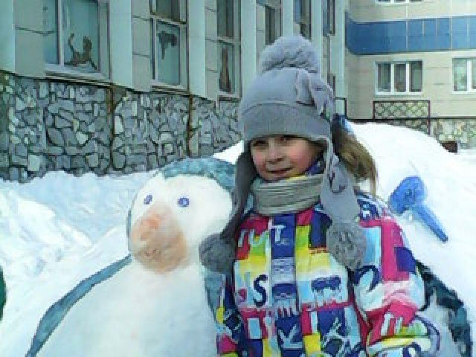 Филина Екатерина Васильевна