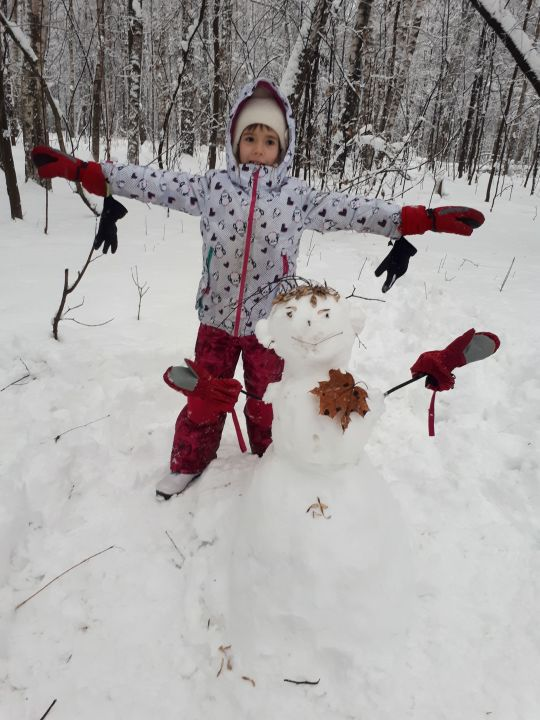 Симакова Дарья Сергеевна