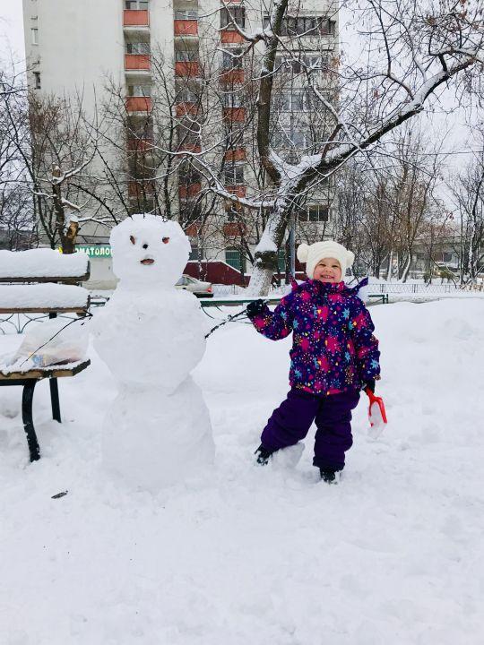 Овчарова Василиса Сергеевна