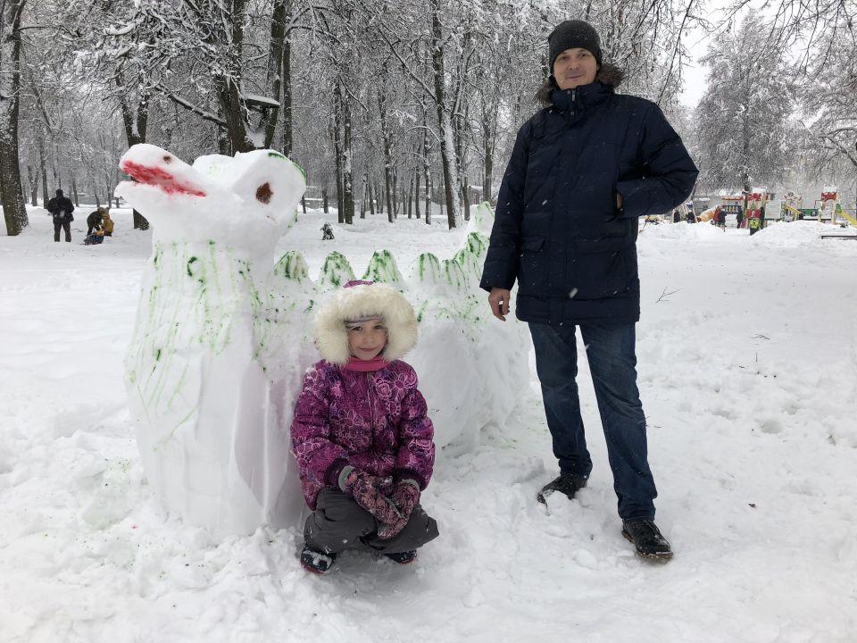 Соломатина Софья Юрьевна