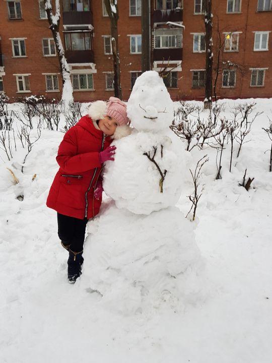 Ожерельева Катерина Алексеевна