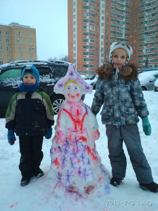 Никитина Катерина Алексеевна