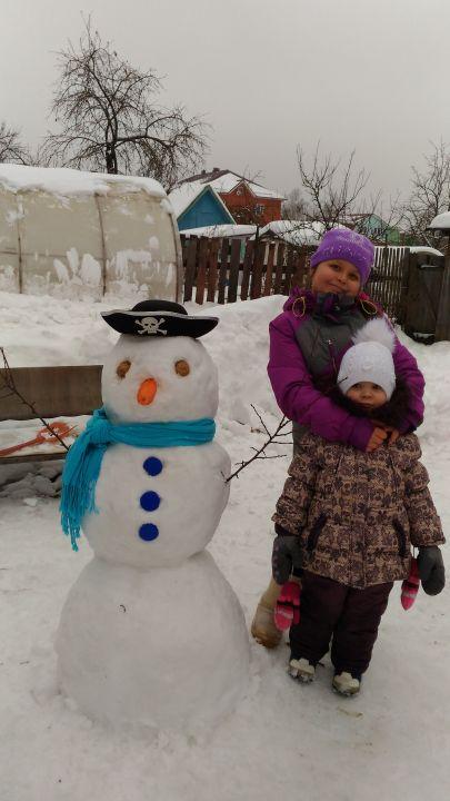 Юлия Павлова Новоженина