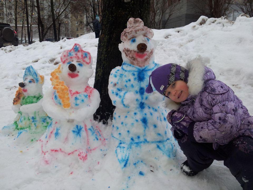 Галина Березняк