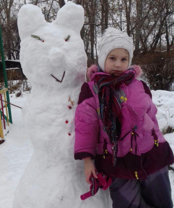 Мельник Полина Александровна