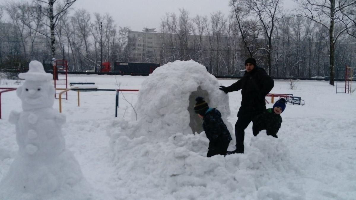 Павленко Семён Юрьевич
