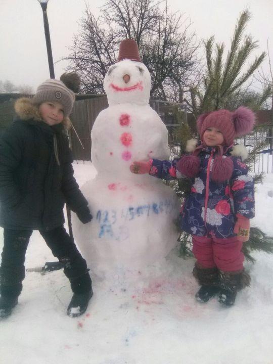 Батченко Даниил Александрович