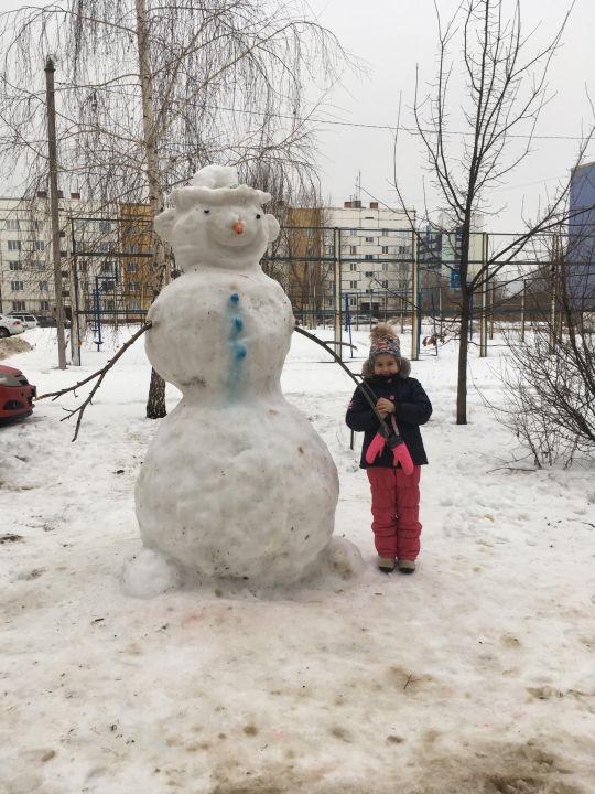 Мирскова Дарья Алексеевна