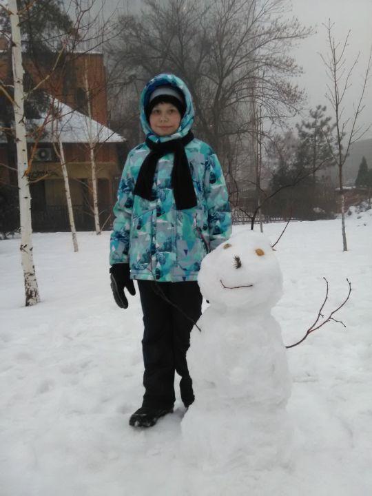 Дмитрий Шумейко