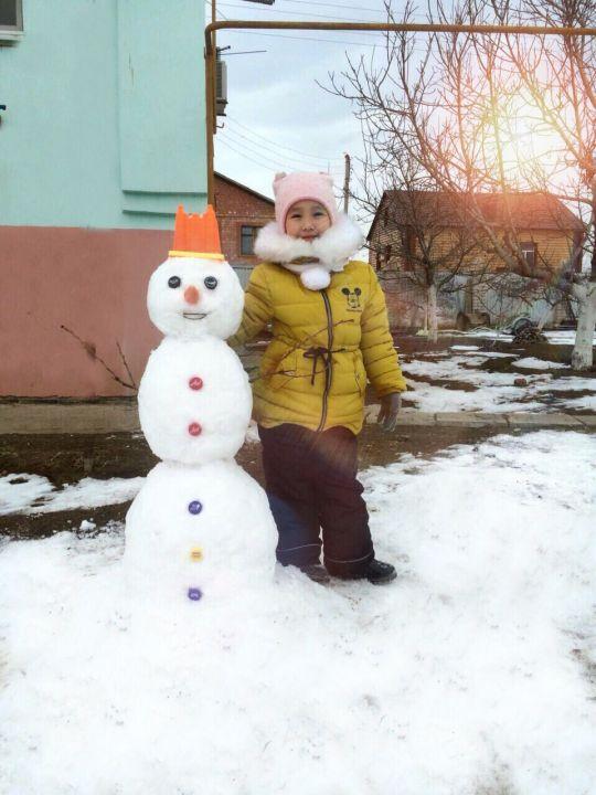 Ашралиева Наиля Ильнуровна