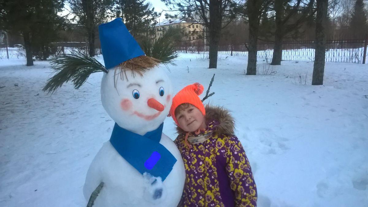Завгородняя Екатерина Андреевна