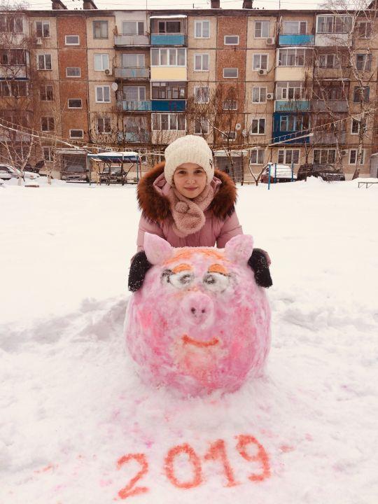 Софья Алексеевна Малышева