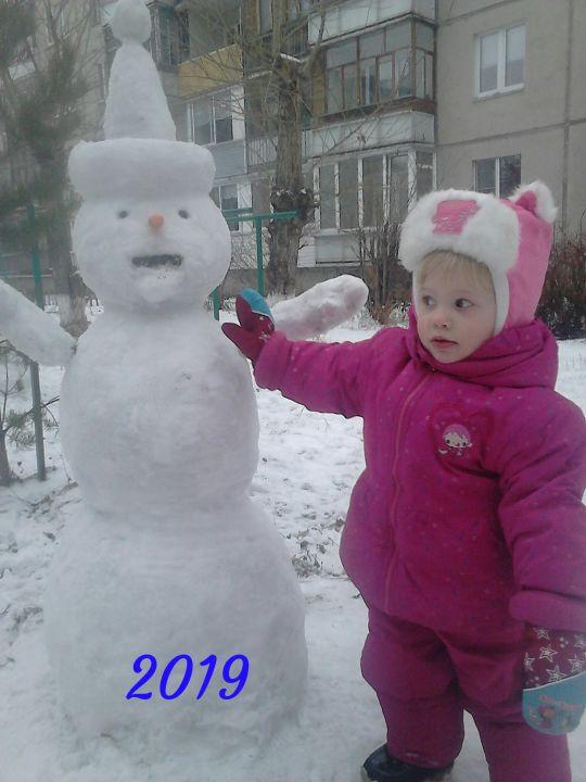 Валерия Евгеньевна Петровских