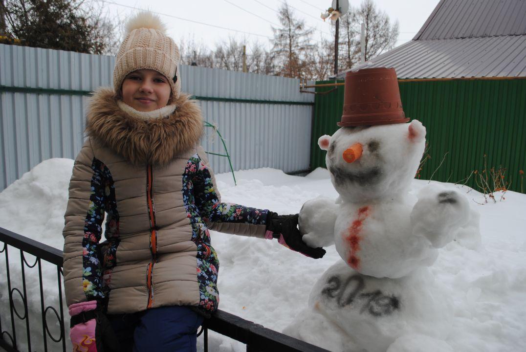 Катя Сергеевна Вавилова