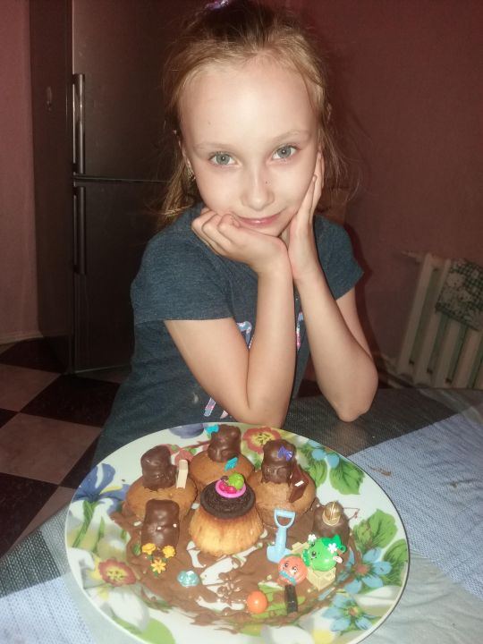 Маргарита Борисовна Хаджиева
