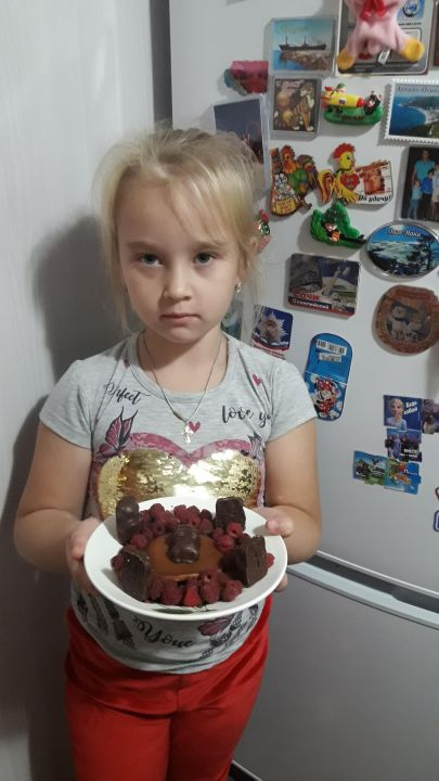 Олеся Виталтевна Головченко