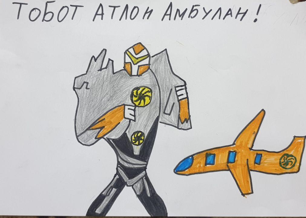 Виктория Романовна Афонина